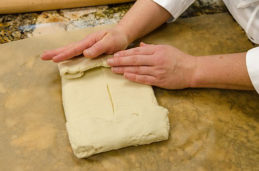 Puff Pastry Step 11