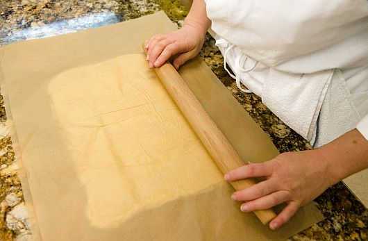 Puff Pastry Step 13
