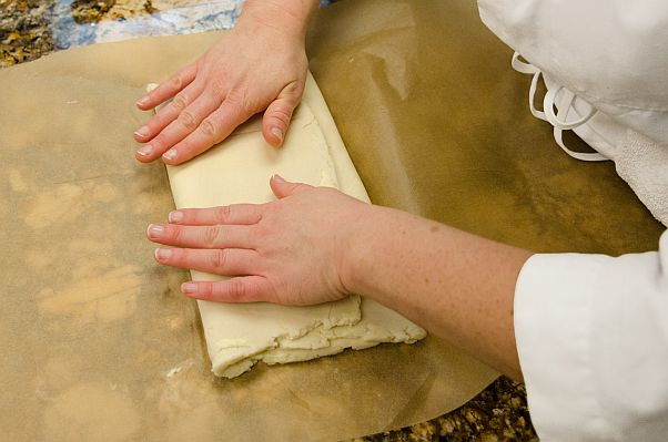 Puff Pastry Step 15