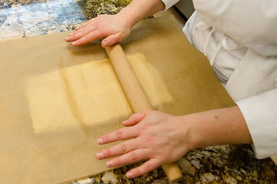 Puff Pastry Step 16