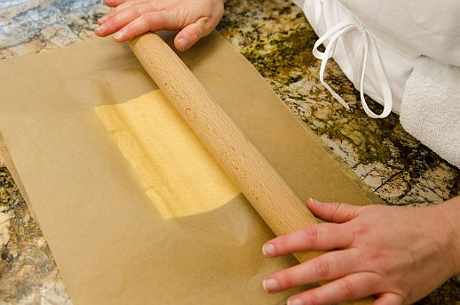 Puff Pastry Step 5
