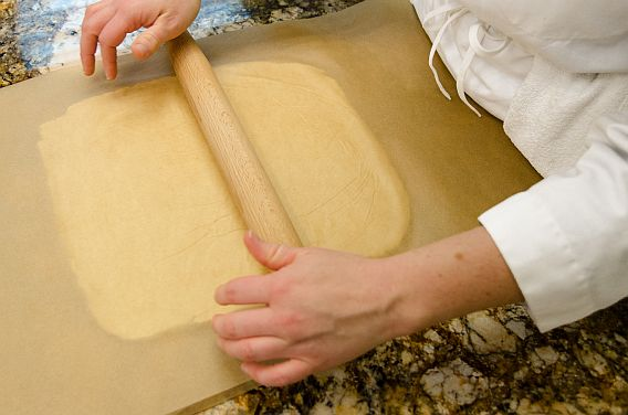 Puff Pastry Step 8