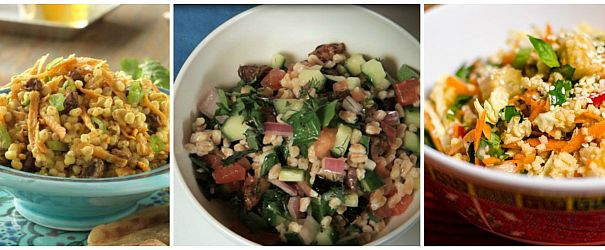 10 Best Salads for Summer - Bob's Red Mill Blog