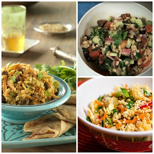 10 Best Salads for Summer | Bob's Red Mill