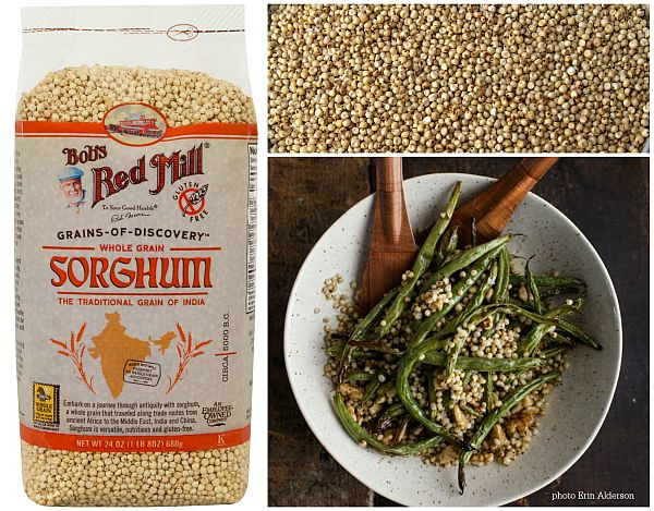 What is it? Wednesday: Sorghum | Bob's Red Mill