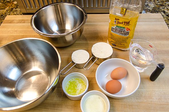 Step by Step Aebleskivers | Bob's Red Mill