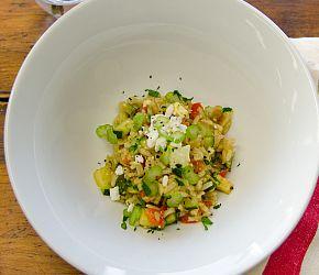 Basmati Veg Salad 2nd