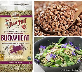 Buckwheat S