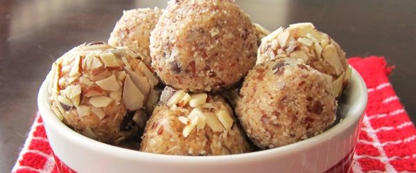 Easy homemade recipes snacks