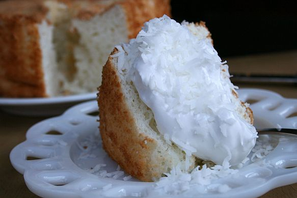Gluten Free Angel Food Cake | Bob's Red Mill