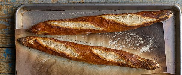 bobs red mill gluten free french bread recipe