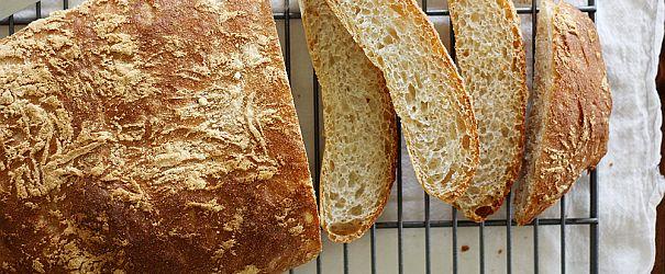 Ciabatta Bread F