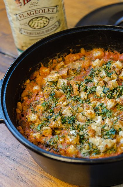 Cassoulet | Bob's Red Mill