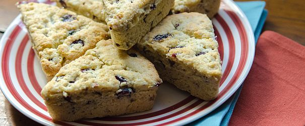 bobs red mill gluten free flour scone recipe