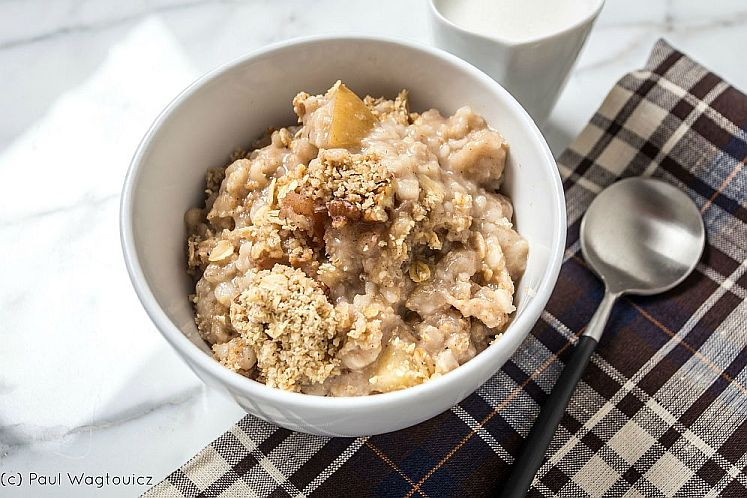 Nourish kitchen tables baked oatmeal bobs red mill blog nourish kitchen tables baked oatmeal watchthetrailerfo