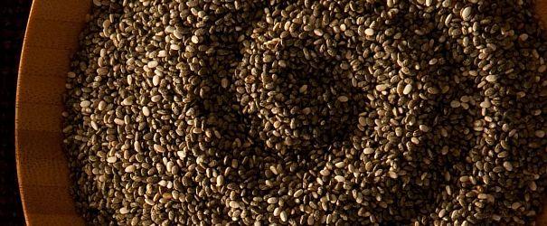 Chia Seeds BRM
