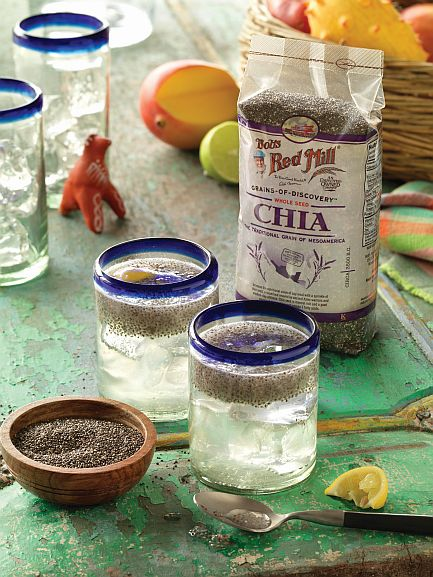 What is it? Wednesday: Chia | Bob's Red Mill