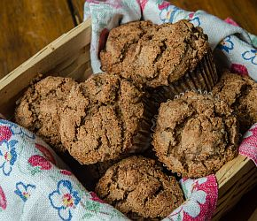 Apple Spice Muffin 2nd