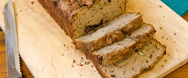 Brown Sugar Banana Bread | Bob's Red Mill