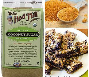 Coconut Sugar Collage 2nd