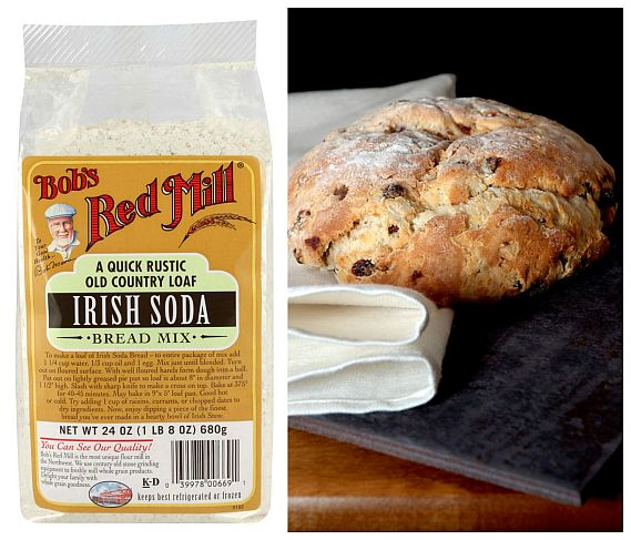 Irish Soda Bread | Bob's Red Mill