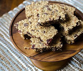 Whole Grain Cereal Bars 2nd