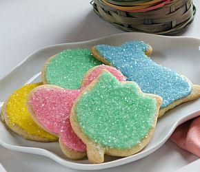 Sugar Cookies2nd