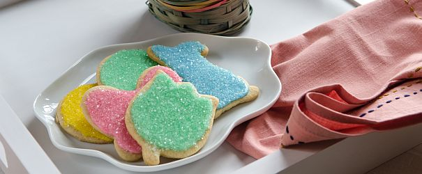 Bob's Red Mill Gluten Free Sugar Cookies