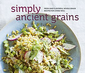 Simply Ancient Grains cover S