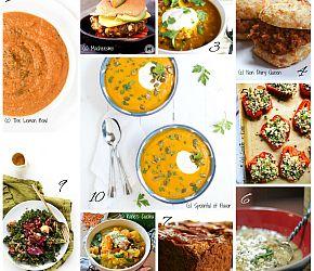 10 Lentil Recipes to Celebrate Fall | Bob's Red Mill, vegan, vegetarian, gluten free