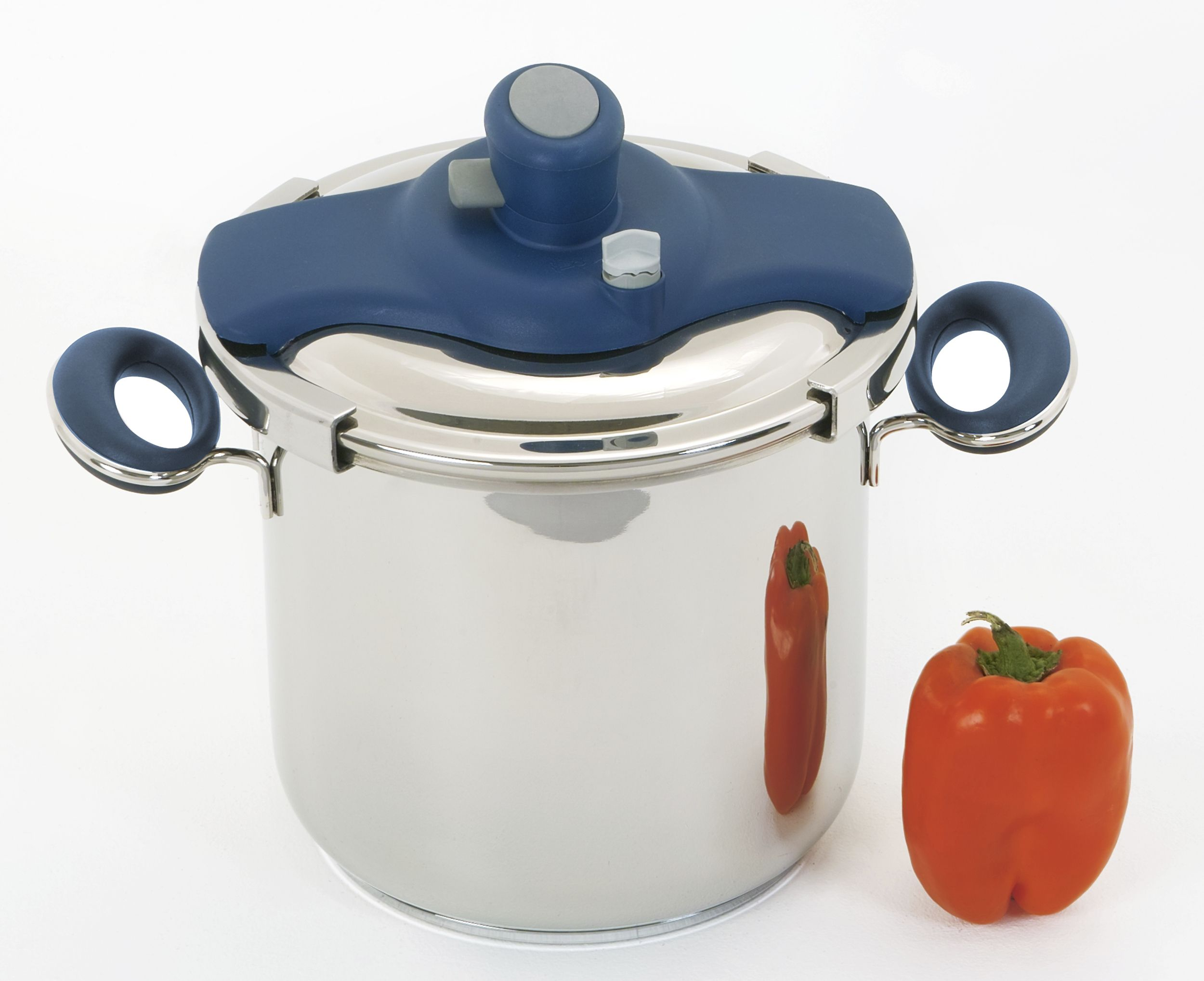 10 Things to Know About Pressure Cooking / Bob's Red Mill