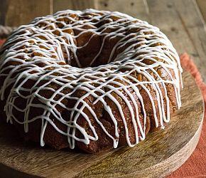 Whole Wheat Monkey Bread is a fun and festive breakfast or brunch recipe. // Bob's Red Mill