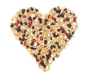 International Year of Pulses // Bob's Red Mill // beans // lentils // pulses