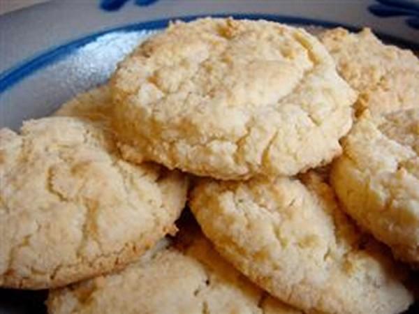 Coconut Macaroon Recipe Angel Food Cake
