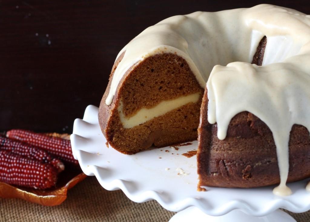 ... Thanksgiving Desserts That Aren't Pumpkin Pie - Bob's Red Mill Blog