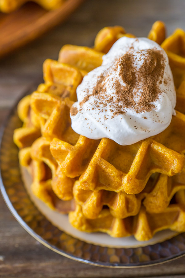 Pumpkin Spice Treats That Will Satisfy Your Cravings - Bob's Red ...