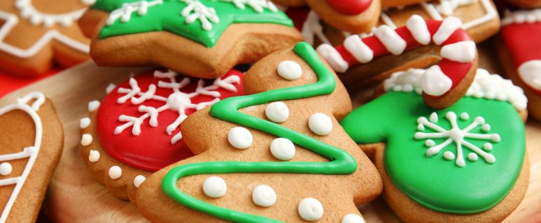 7 Vegan Christmas Cookies Everyone Will Love Bob S Red Mill Blog