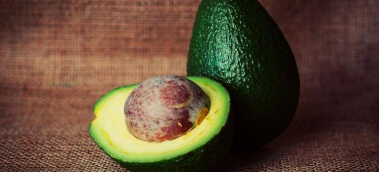 avocado for butter