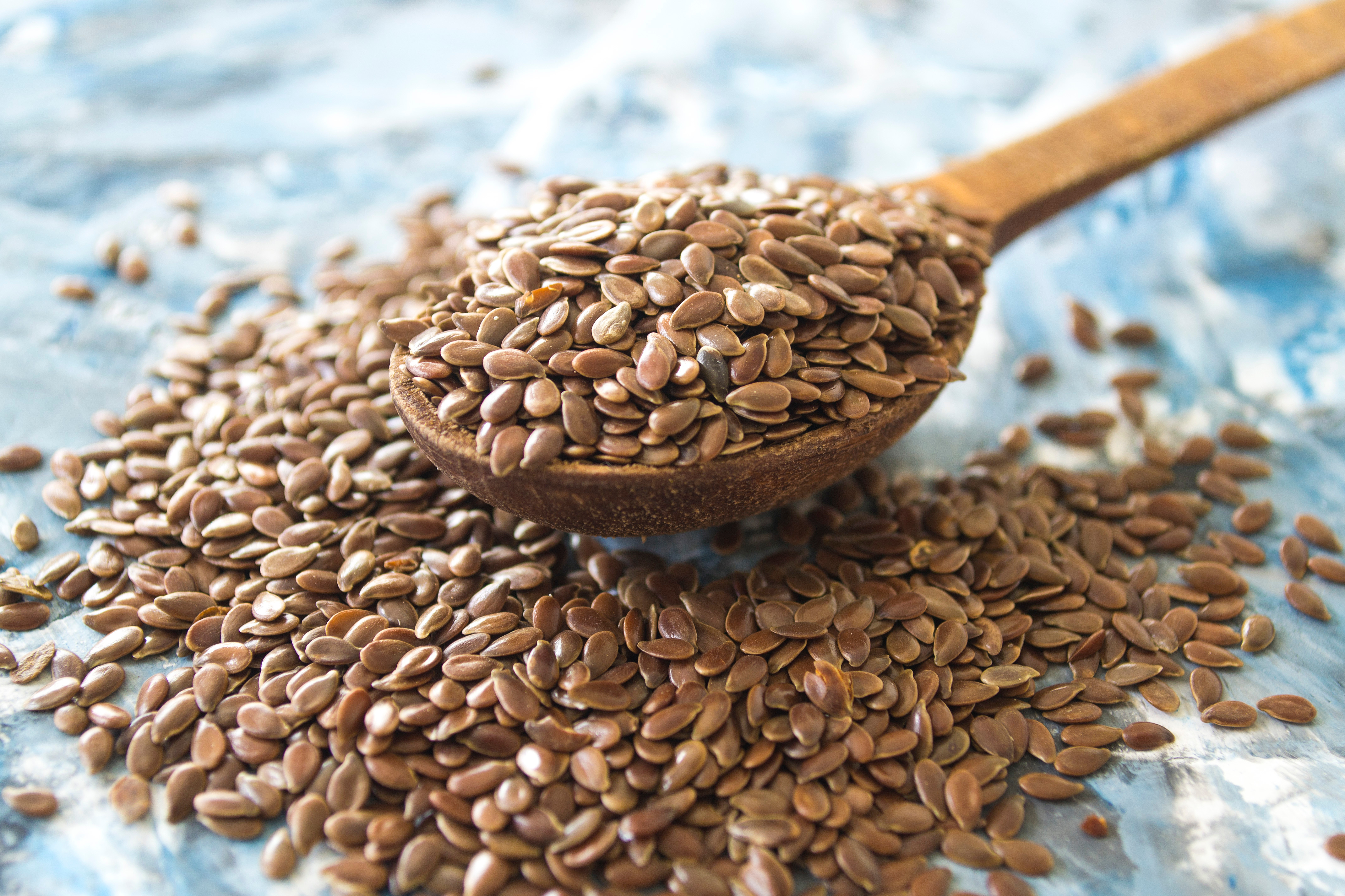 Image result for Flax Seeds + chia seeds