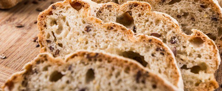 4 Go To Gluten Free Bread Recipes Bob S Red Mill Blog