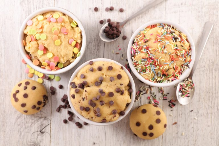 How Long Is Cookie Dough Good For Bob S Red Mill Blog