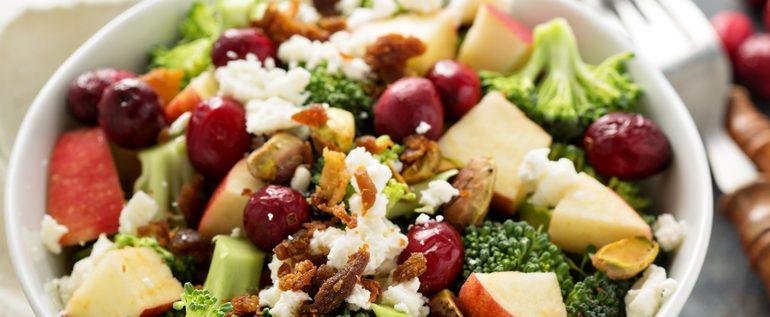 Fall Salad Recipes Bob S Red Mill Blog