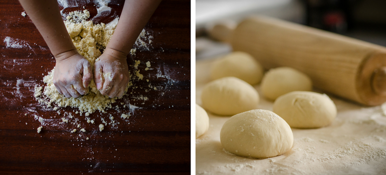 Crumbs Baking Tips #2: How to Proof Yeast | Heritage Radio