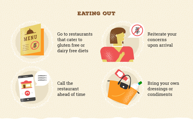 benefits of a gluten free dairy free diet