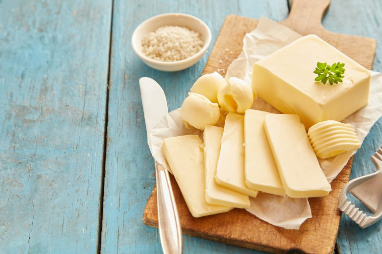 What Is a Good Substitute for Butter? - Bob's Red Mill Blog