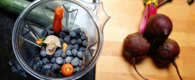 Smoothies for your vitamix bobs red mill blog forumfinder Choice Image