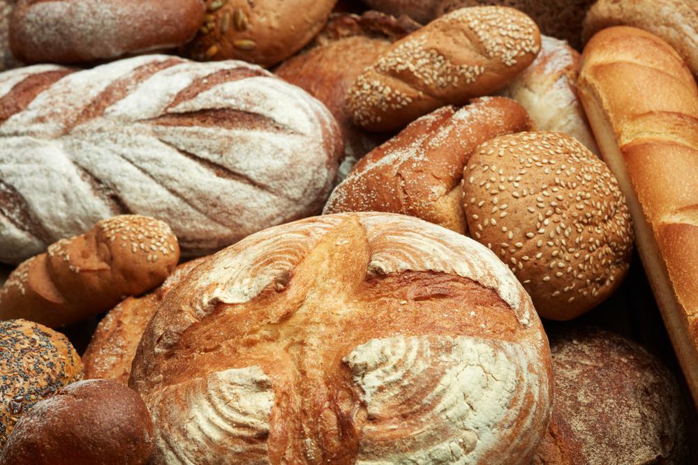 Self-Rising Flour vs  All-Purpose Flour - Bob's Red Mill Blog