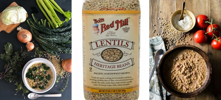 What Does Fiber Do for Your Body? | Bob's Red Mill