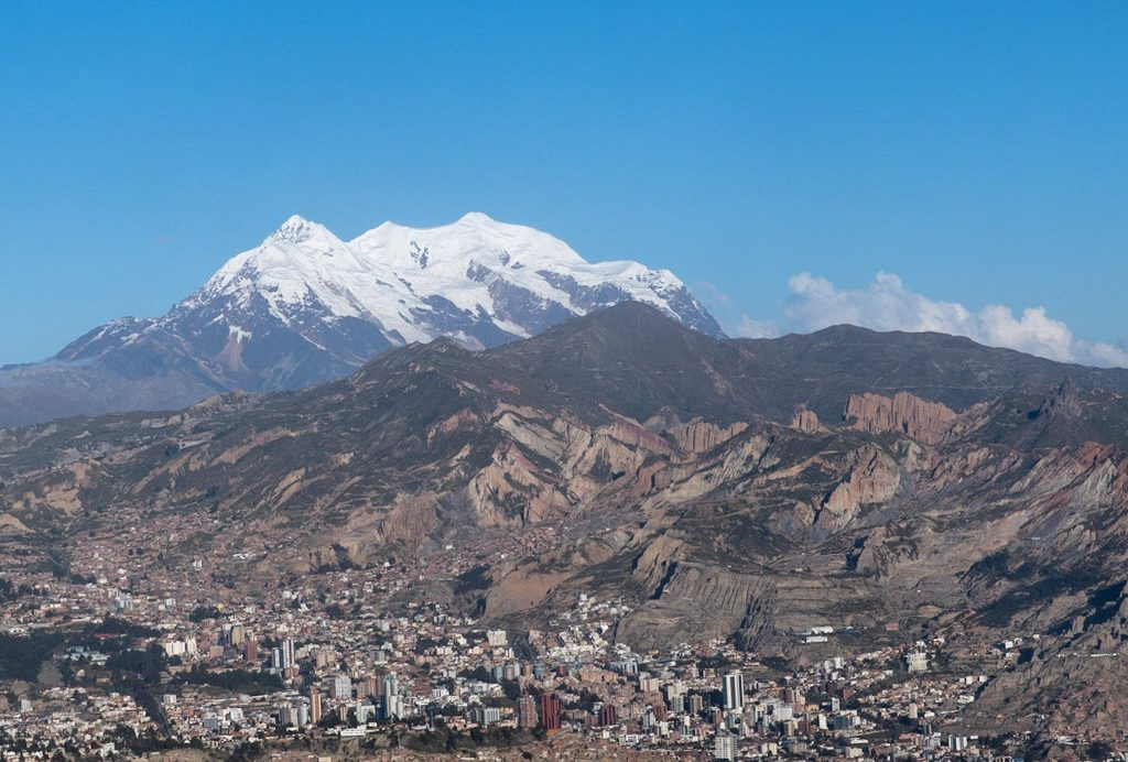 Quinoa Cordillère des Andes &quot;width =&quot; 750 &quot;height =&quot; 507 &quot;/&gt;<p class=