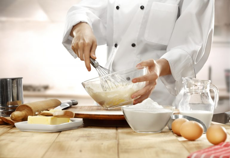 Can you substitute oil for butter in recipe